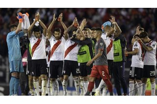 River a semifinales