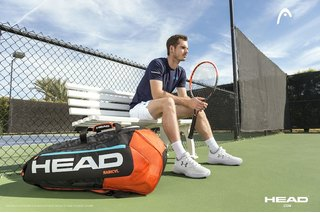 HEAD Y MURRAY, UNA ALIANZA QUE AVANZA